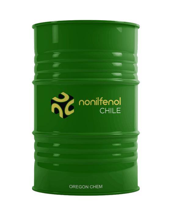 tambor nonilfenol